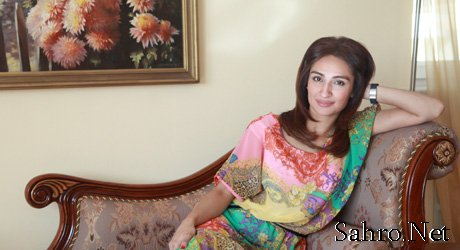 Munisa Rizayeva » Sahro.NET - Узбекский мультимедиа портал