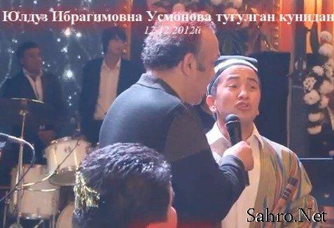 nilufar usmonova 2016