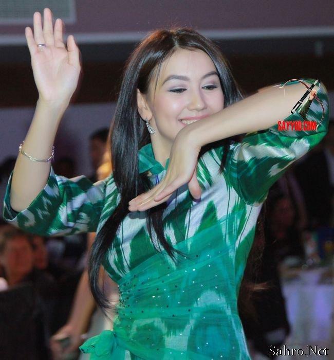 Uzbek Kino 2015.