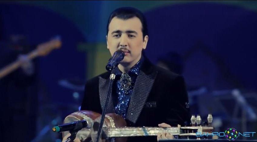 SHOHJAHON JURAEV 2016 MP3 СКАЧАТЬ БЕСПЛАТНО