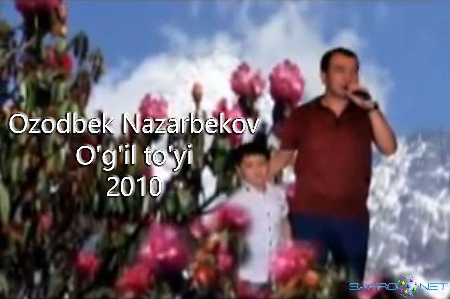 Dating for sex: ozodbek nazarbekov 2013 konsert online dating