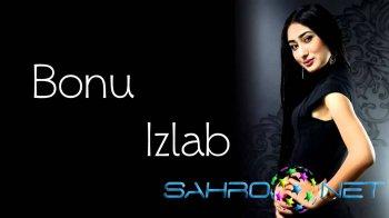 Bonu - Izlab (new music)