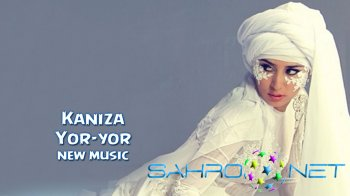 Kaniza - Yor-yor (new music)