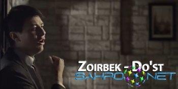 Zoirbek - Do'st