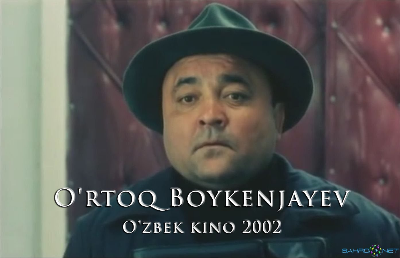 O'rtoq Boykenjayev / Товарищ Бойкенжаев - O'zbek Kino Film