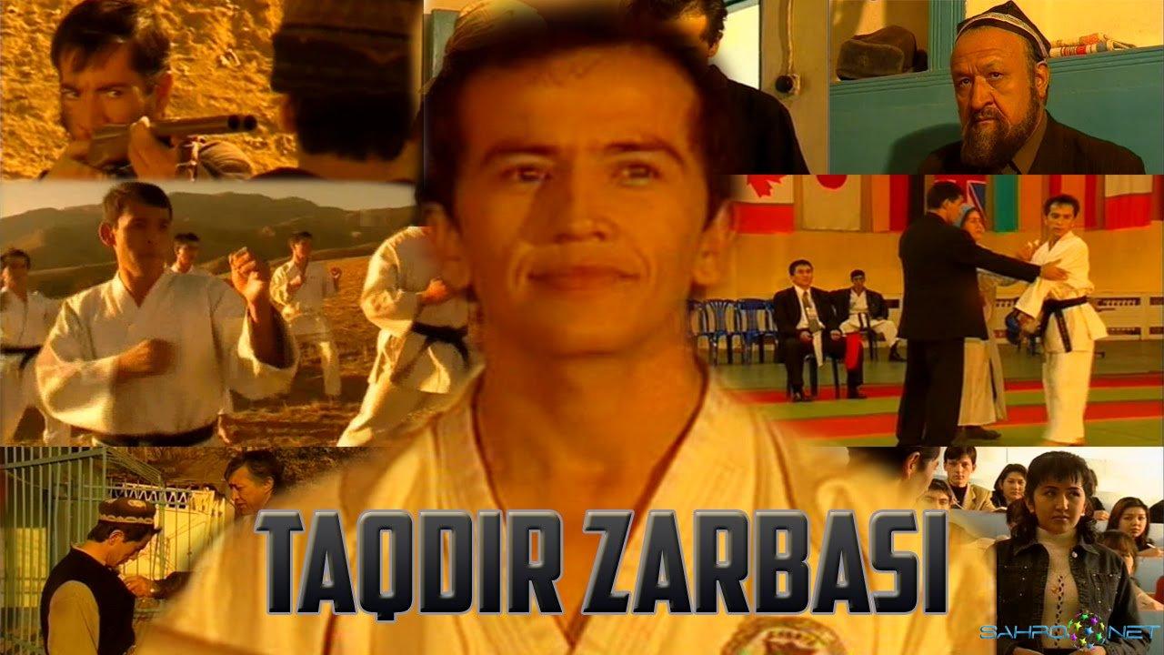Taqdir zarbasi / Удар судьбы Yangi O`zbek Kino 2010