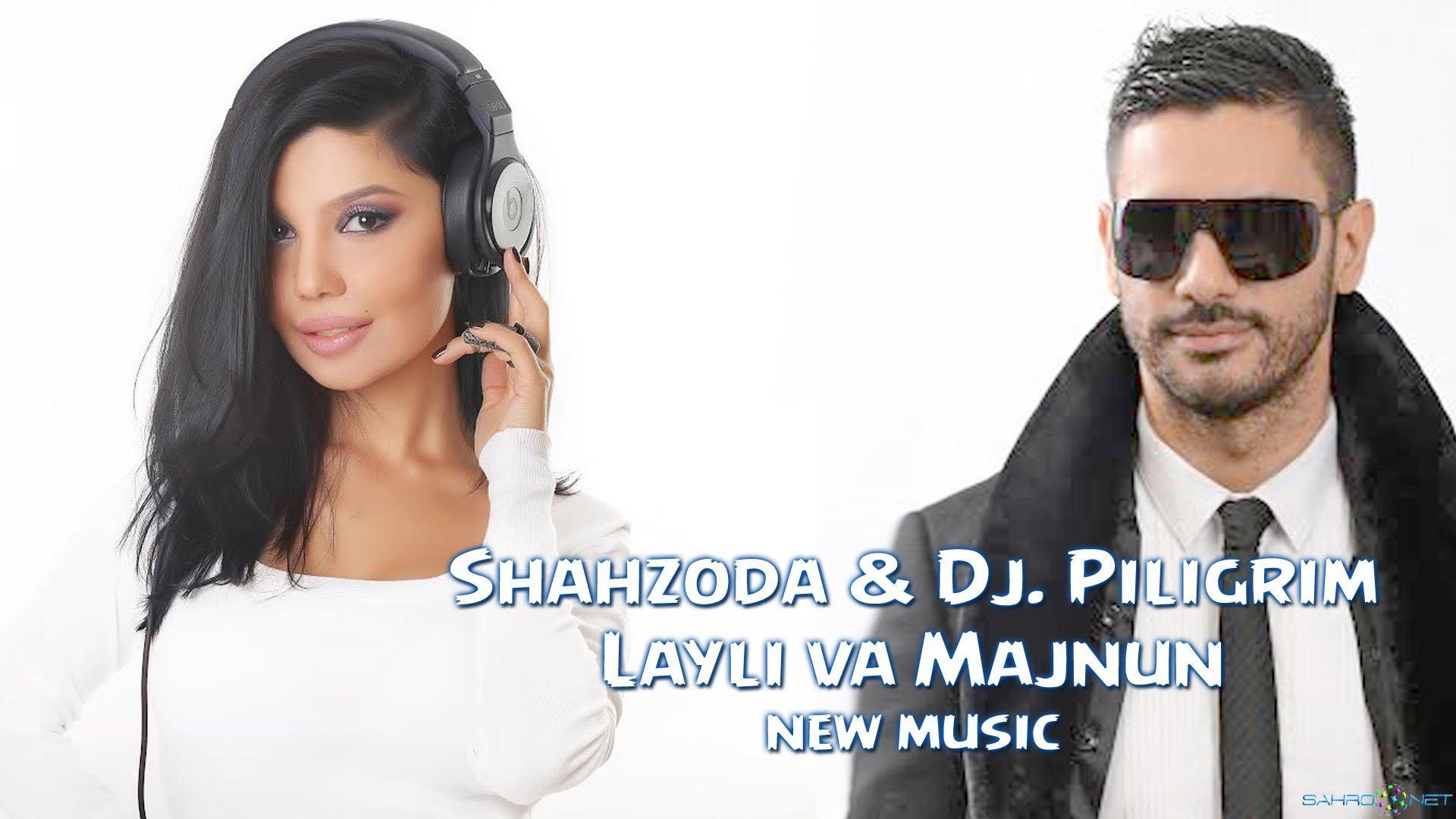 Shahzoda va Dj Piligrim - Layli va Majnun (Official video)
