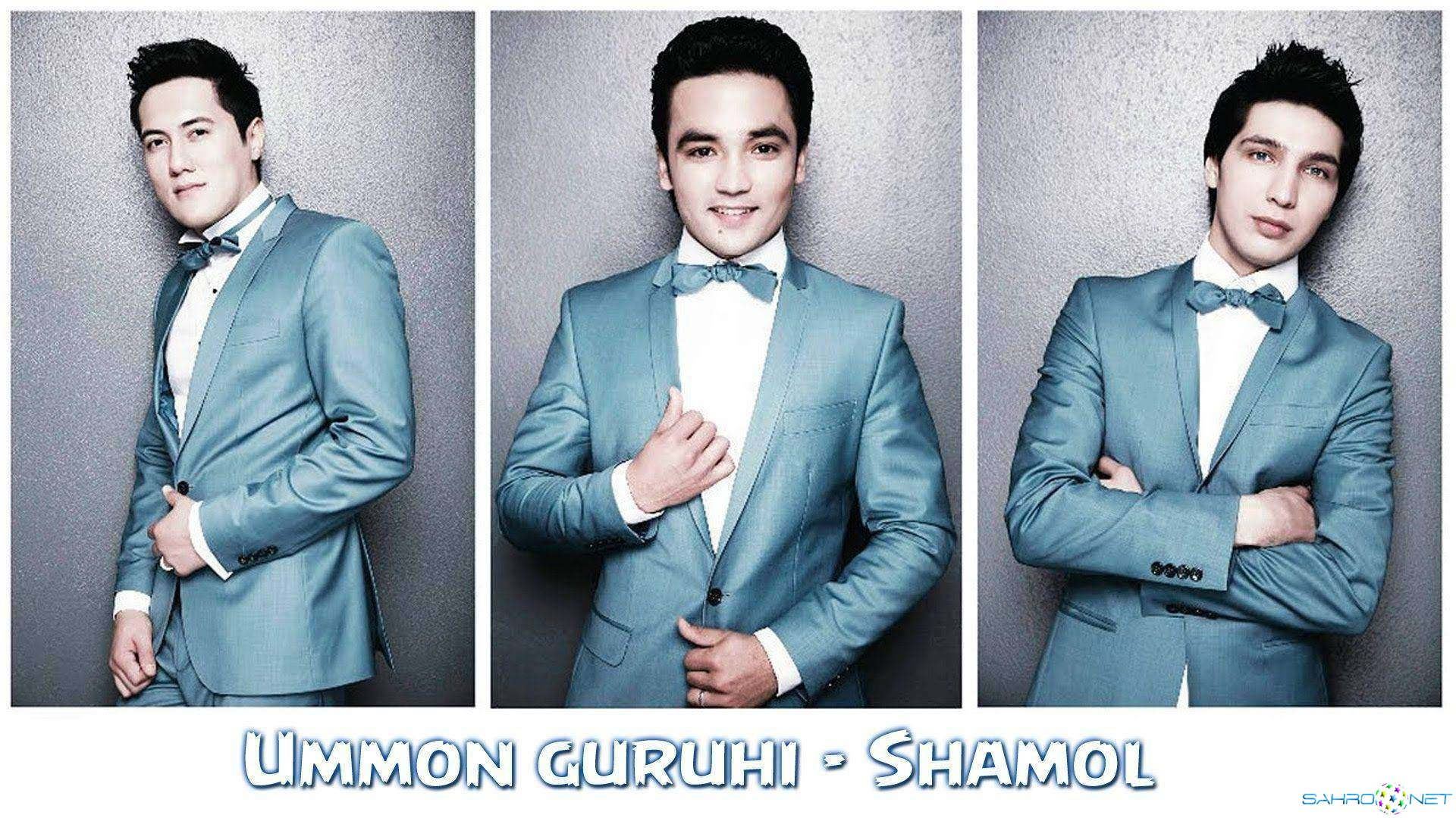 Ummon guruhi - Shamol Янги Узб mp3 2015 скачать онлайн