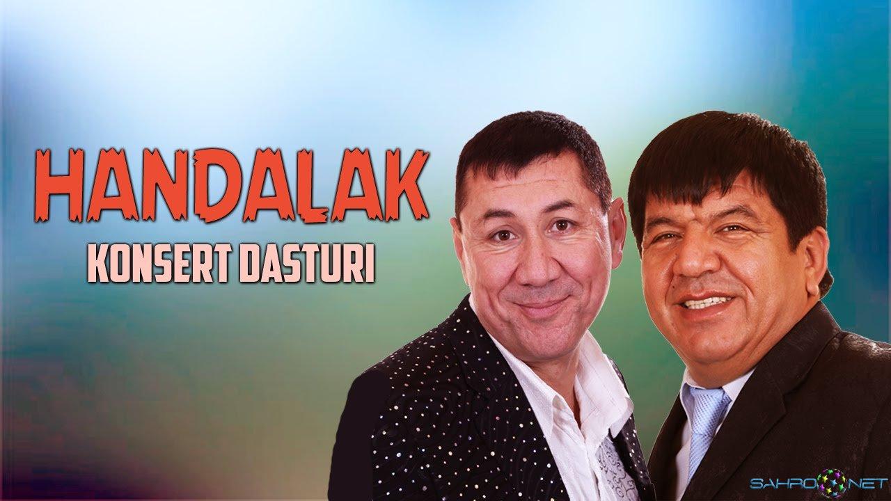 Handalak - 2006-2014 Konsert dasturlari to'plami