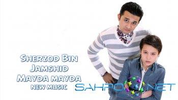 Sherzod Bin & Jamshid Abdunosirov - Mayda-mayda