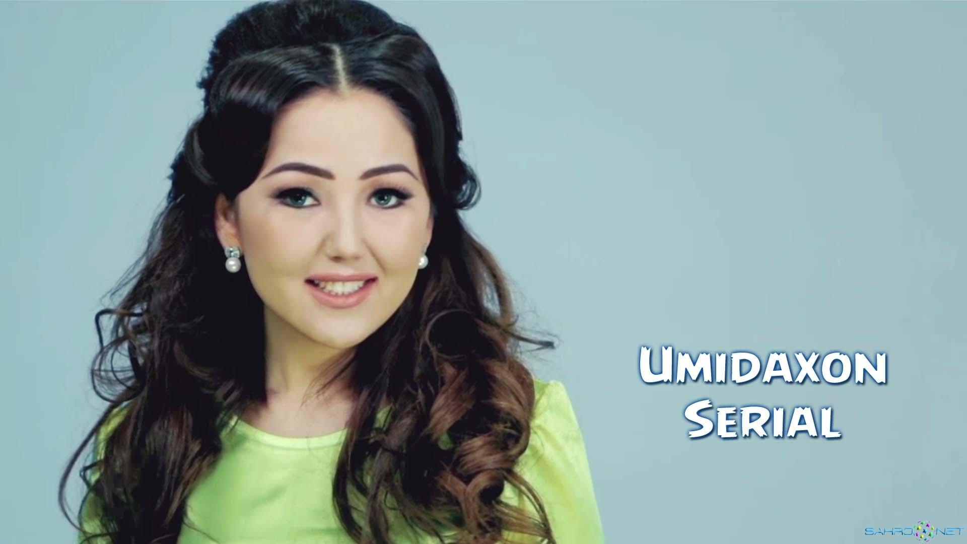 Umidaxon - Serial Узбек Клип 2015