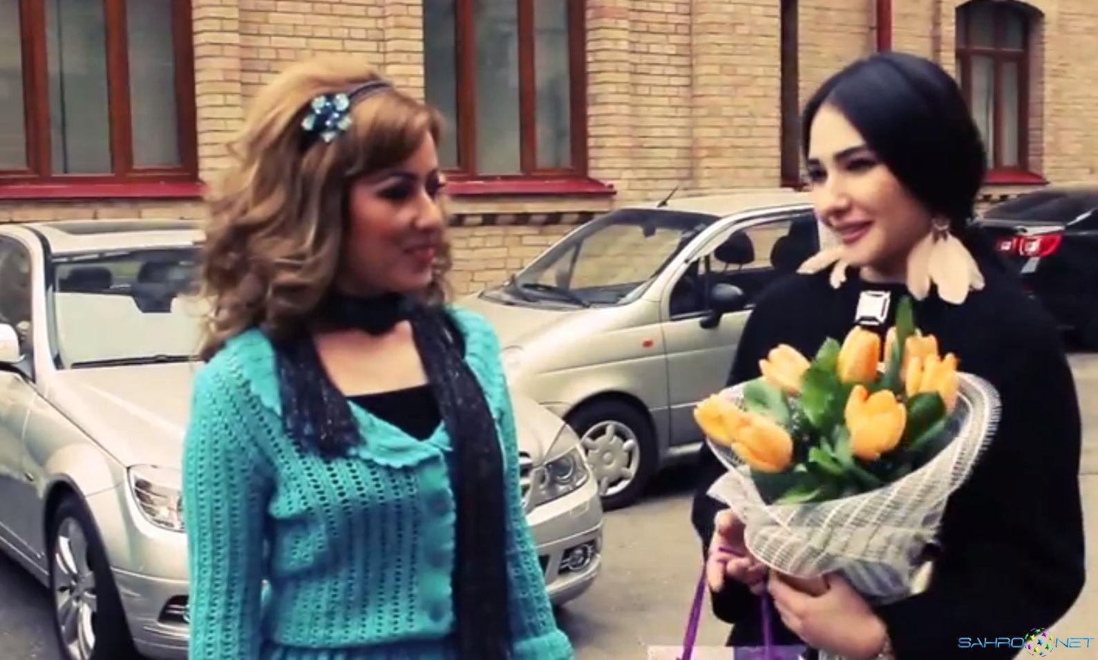 Rayhon, Zarina Nizomiddinova, Nilufar Usmonova, Munisa Rizaevlarani tutib oldik - o'lar shokda