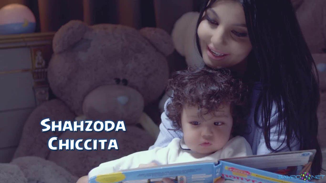 Shahzoda - Chiccita (Chicco-2) Янги Узбек Клип 2015