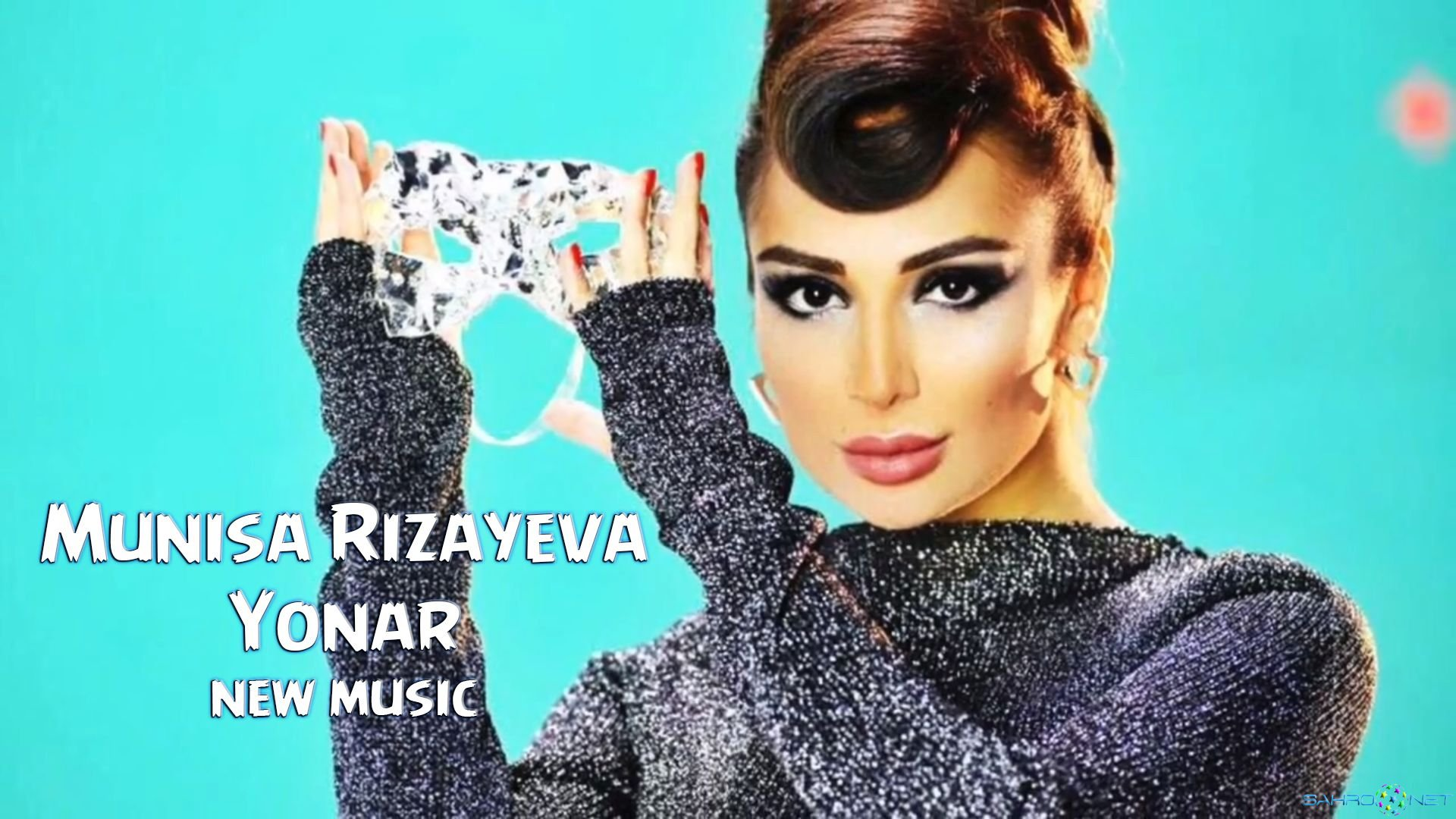 Munisa Rizayeva - Yonar (new music) 2015