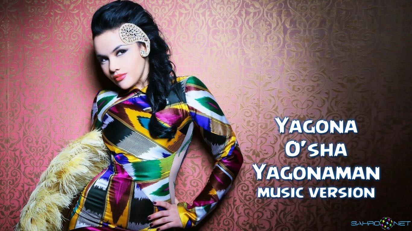 Yagona - O'sha (new music) 2015