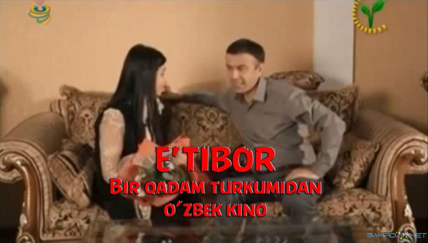 E'tibor / Этибор 2015 Qisqametrajli Uzbek Kino Film 2015