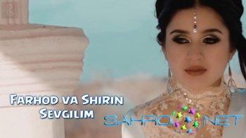 Farhod va Shirin - Sevgilim