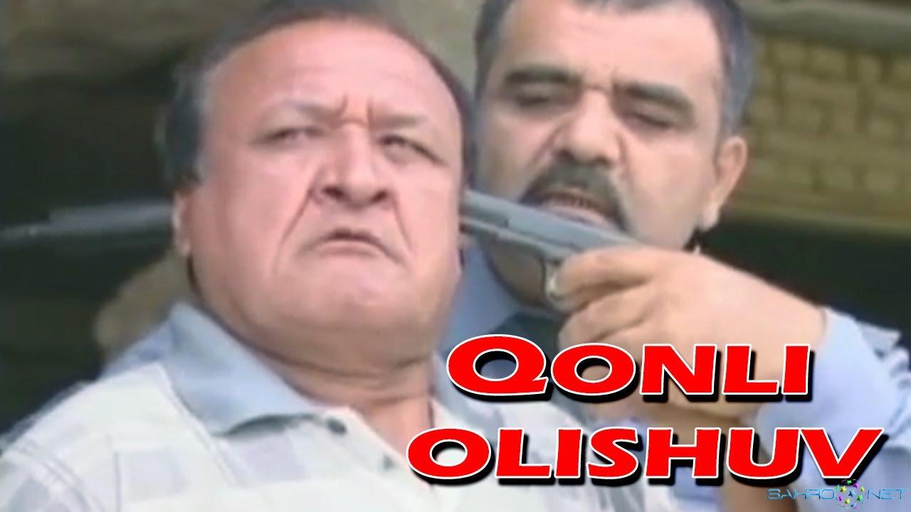 Узбек Кино 2015 Qonli olishuv / Конли Олушув Янги Узбек Кино Энг Янгилари 2015