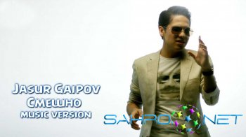 Jasur Gaipov - ������ (new music)