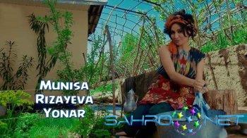 Munisa Rizayeva - Yonar