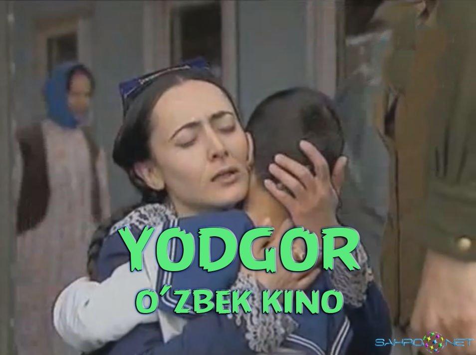 Yodgor / Ёдгор Узбек Кино Янгилари Онлайн Кино Узбек