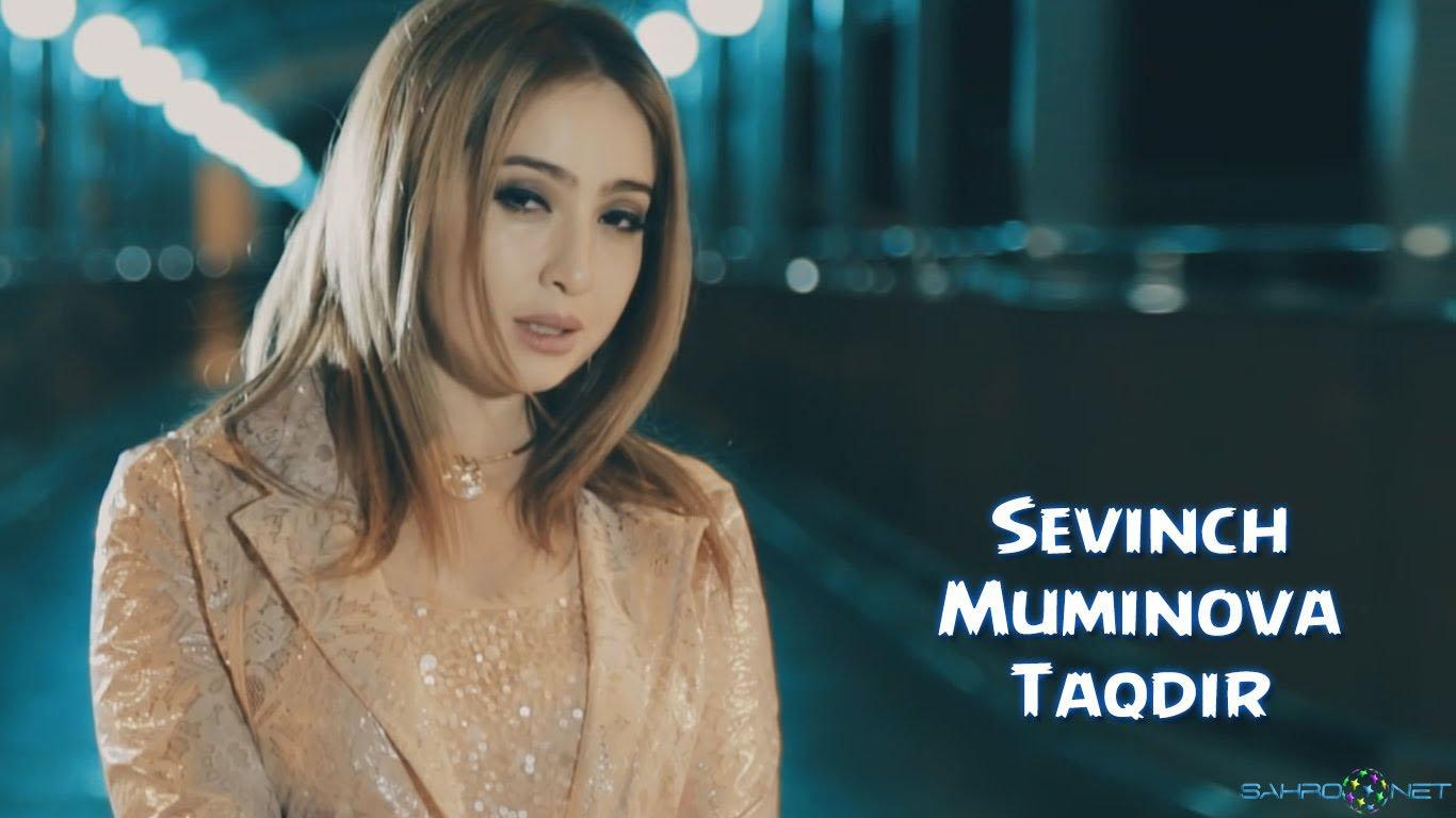 Sevinch Muminova - Taqdir / Севинч Моминова - Такдир Yangi Uzbek Klip 2015