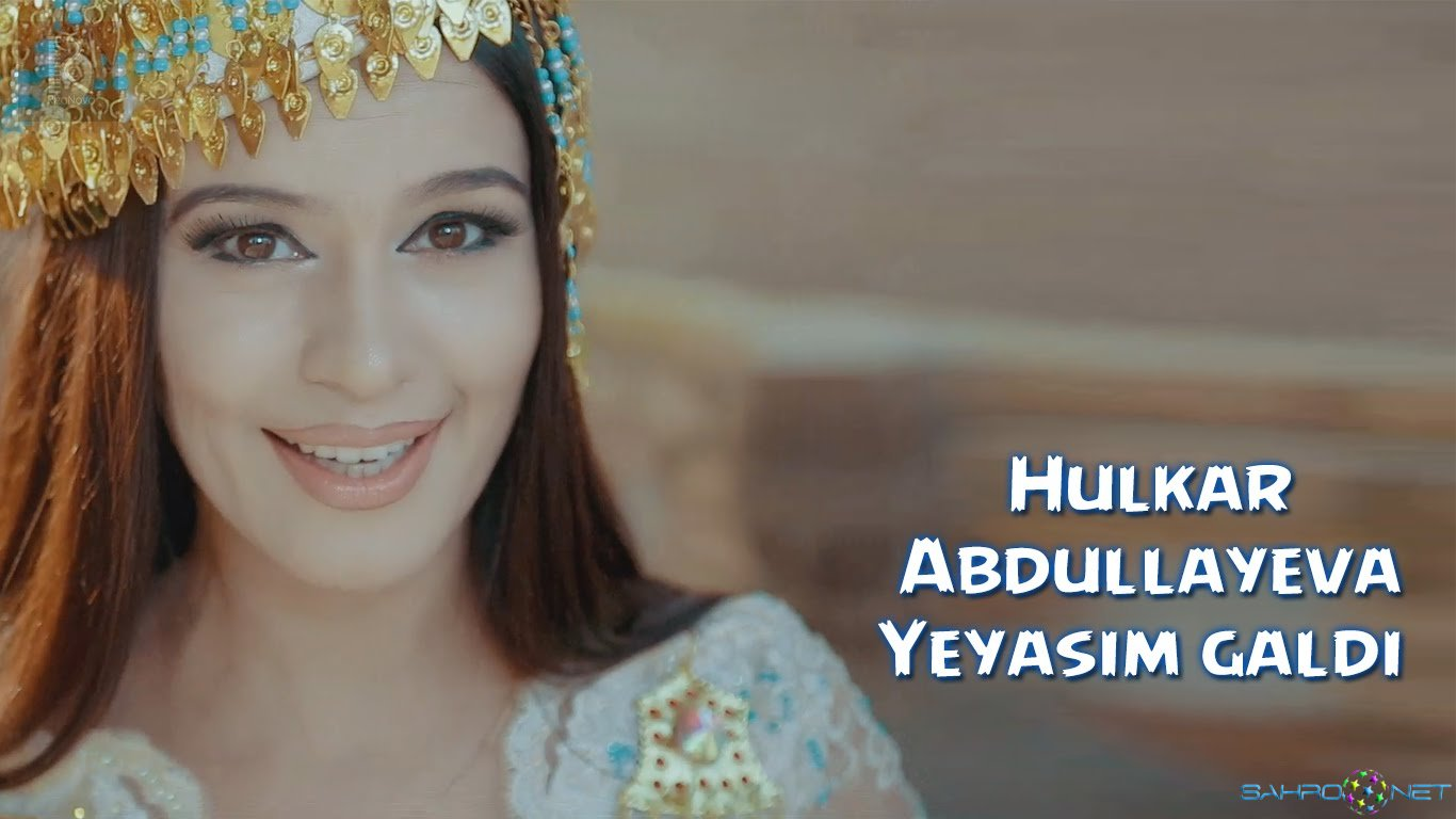Hulkar Abdullayeva - Yeyasim galdi Uzbek Klip 2015 ckachat besplatno