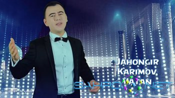 Jahongir Karimov - Vatan