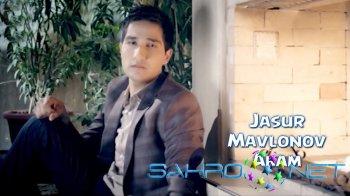 Jasur Mavlonov - Akam