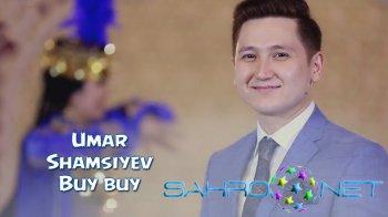 Umar Shamsiyev - Buy-buy
