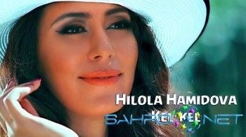 Hilola Hamidova  - Kel-kel