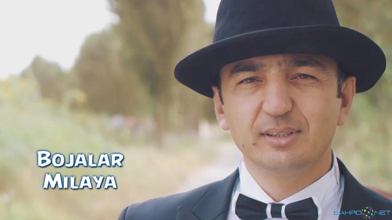 Bojalar - Milaya 2015