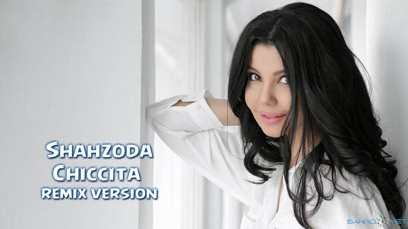 Shahzoda - Chiccita (remix by Hudson Leite & Thaellysson Pablo) 2015 скачать бесплатно