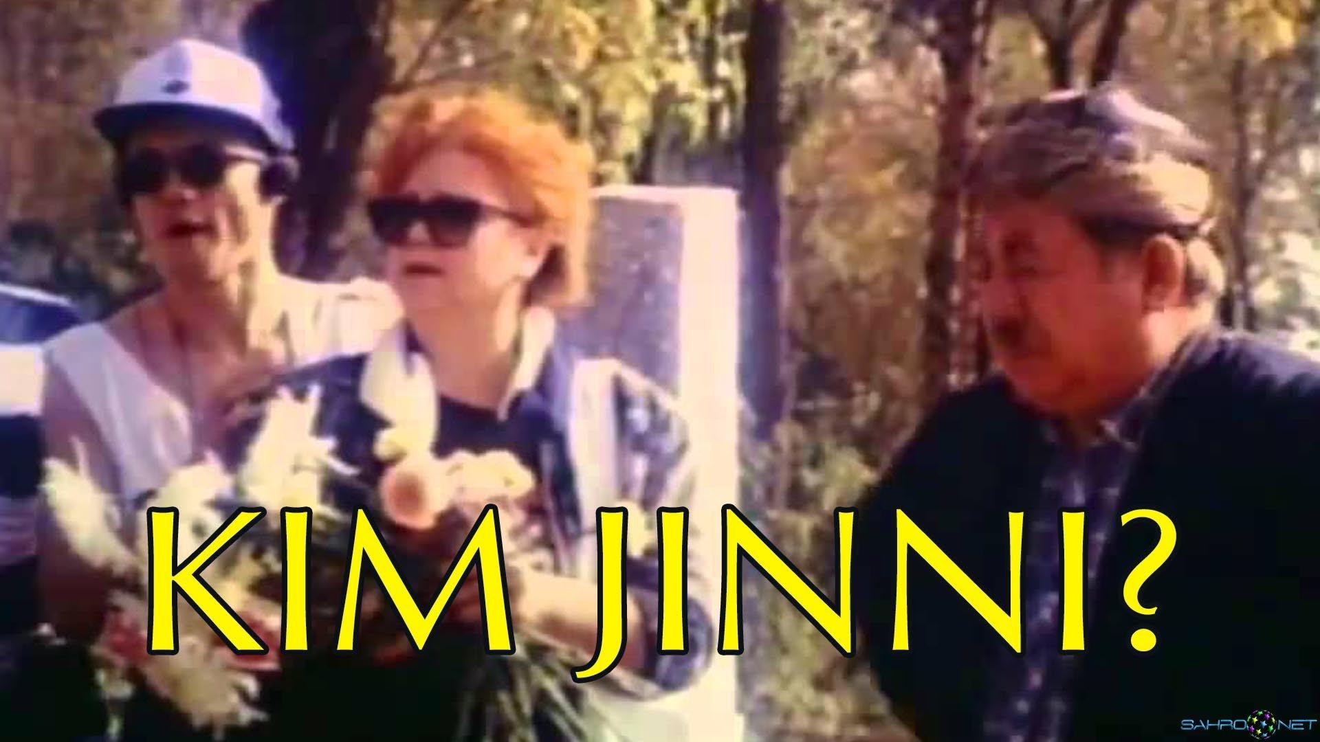 Kim jinni / Кто сумасшедший 1992 смотреть Узбекский фильм на узбекским и русском языках