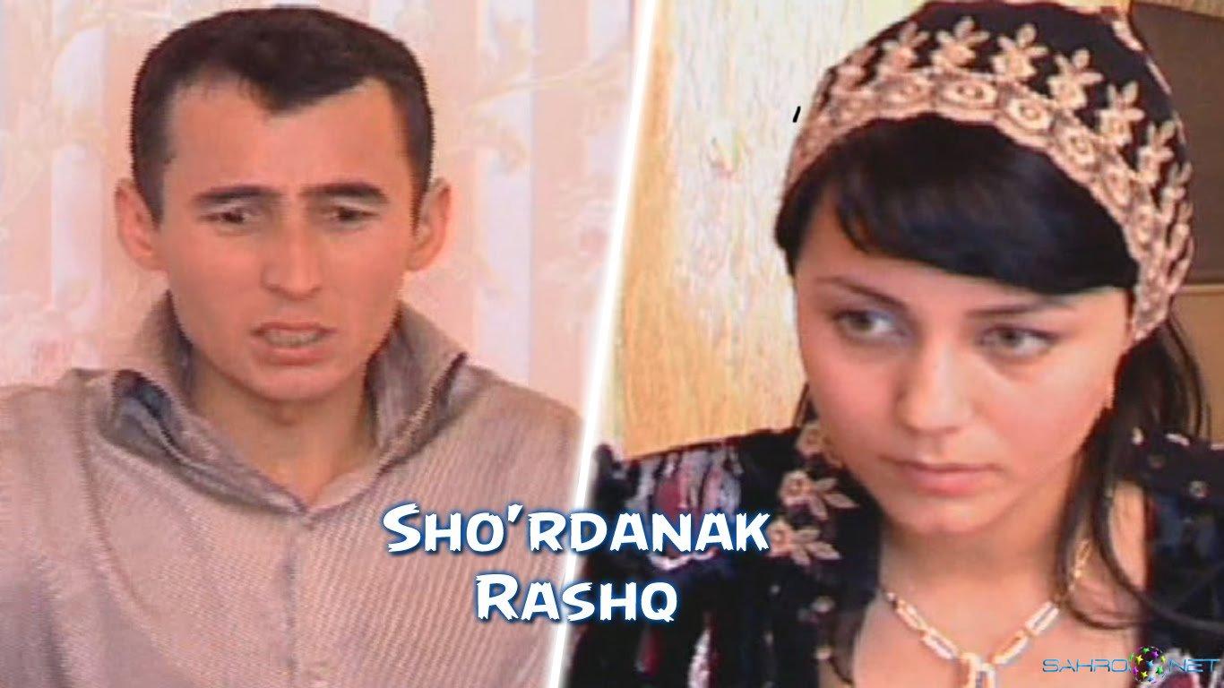 Sho'rdanak 2016 Янгилари