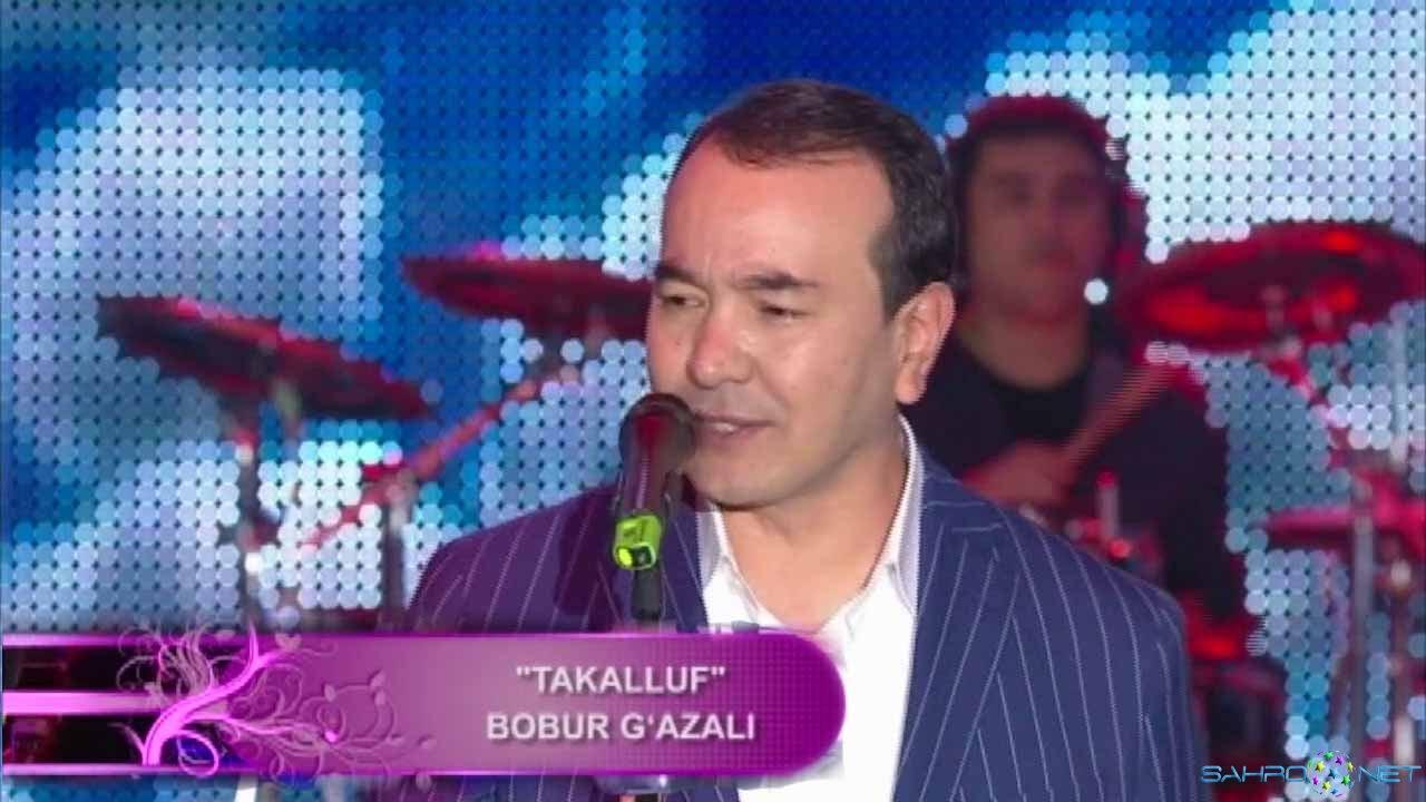 Ozodbek Nazarbekov 2016 - Takalluf (Live)