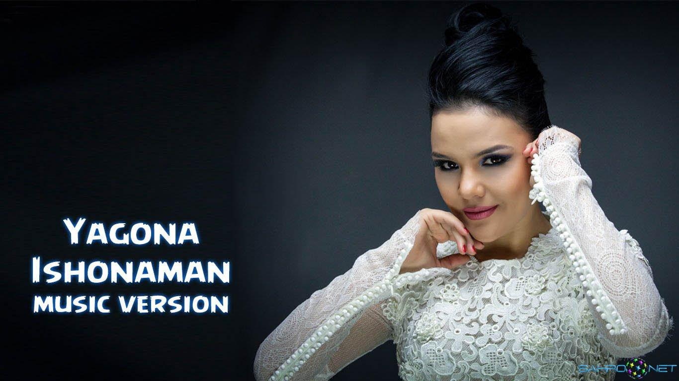 Yagona - Ishonaman (new music) 2015