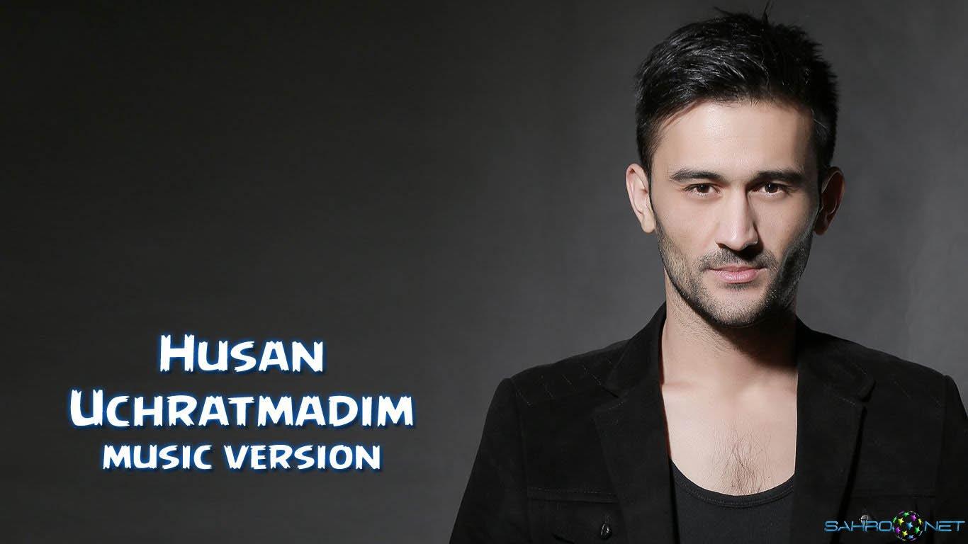 Husan 2016 - Uchratmadim (new music)