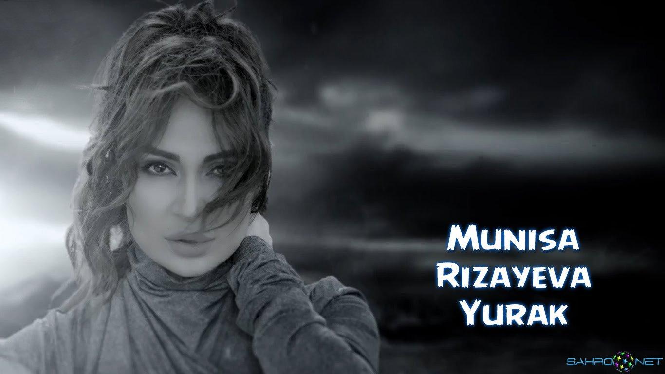 Yangi o'zbek klip Munisa Rizayeva - Yurak 2015