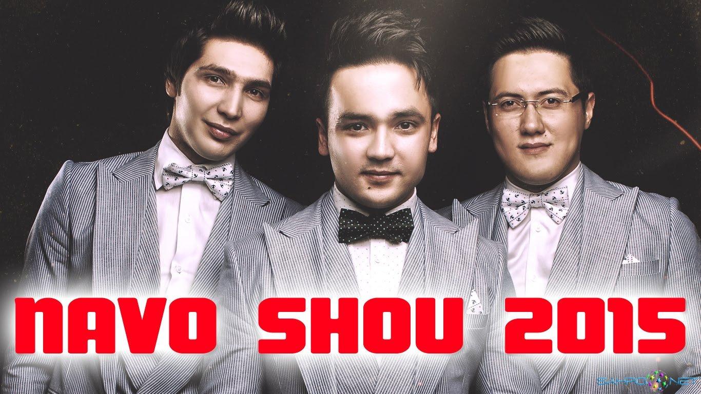 Ummon 2016 Navo shou - Ummon guruhi