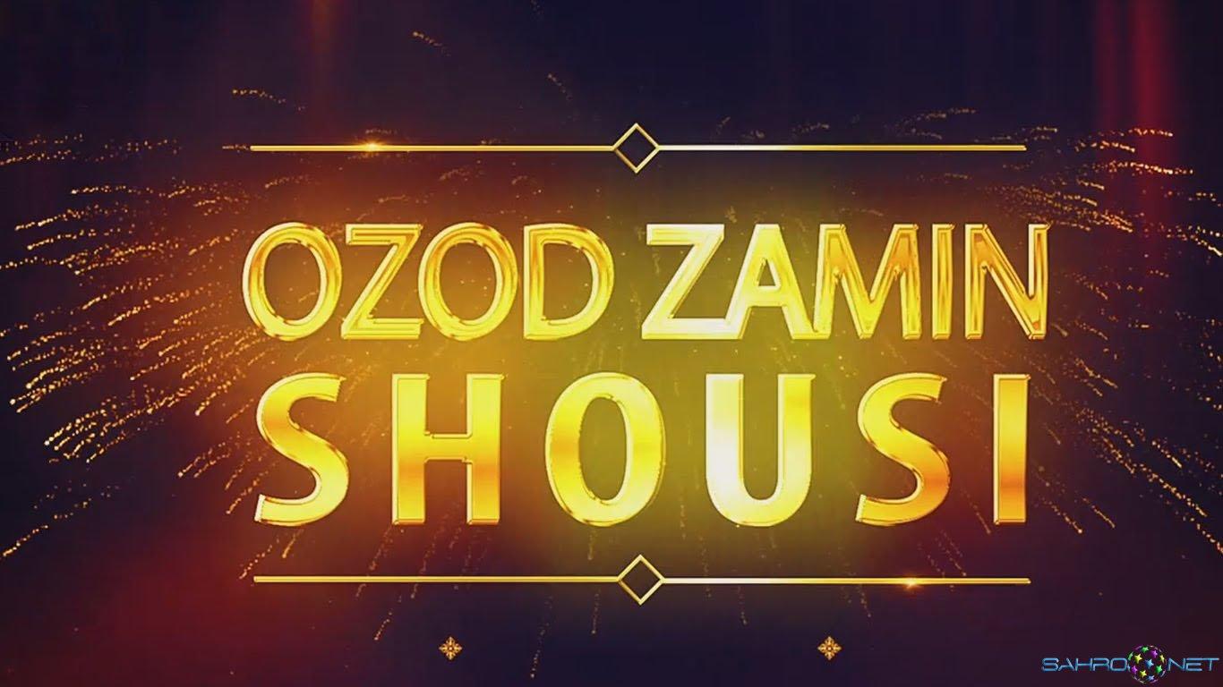 Zamin SHOU 2015