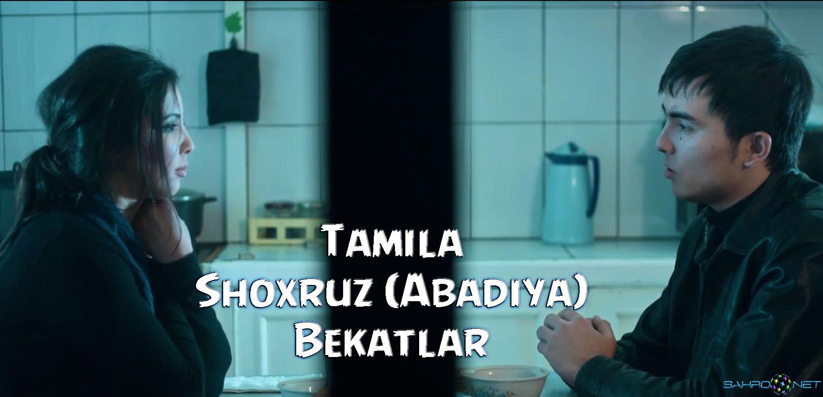 Tamila - Bekatlar Узбек Клип 2016