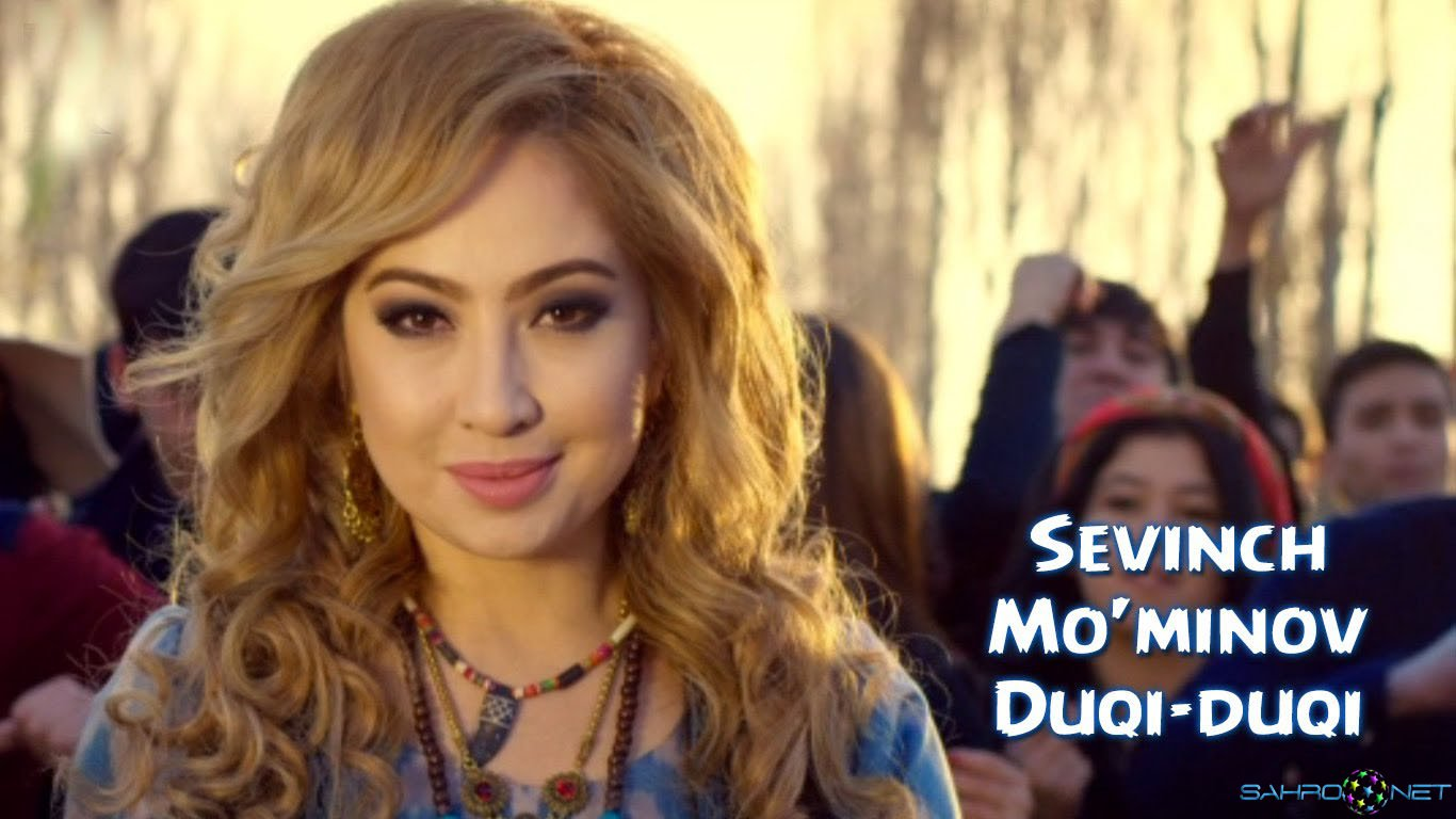 Sevinch Mo'minova - Duqi-duqi Узбек Клип 2016