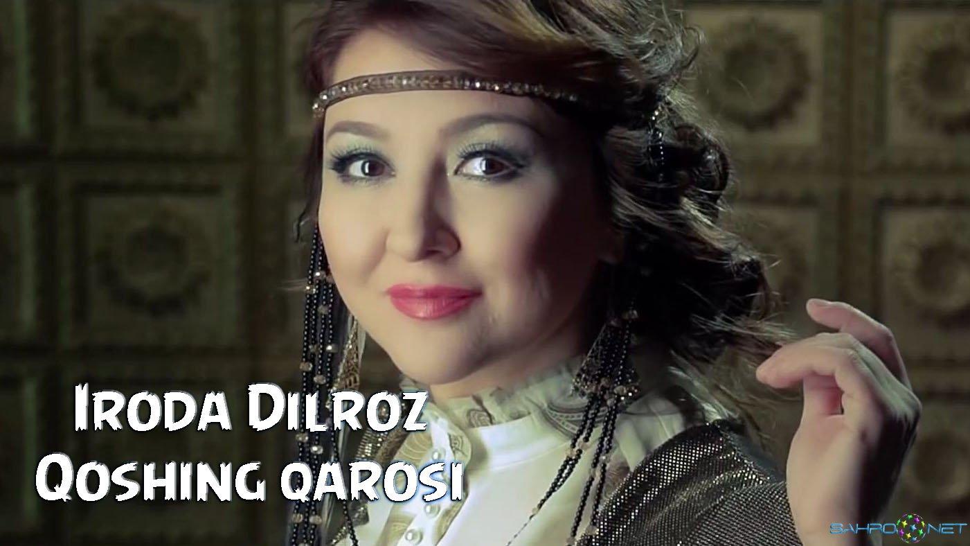 Iroda Dilroz - Qoshing qarosi Yangi o'zbek klip