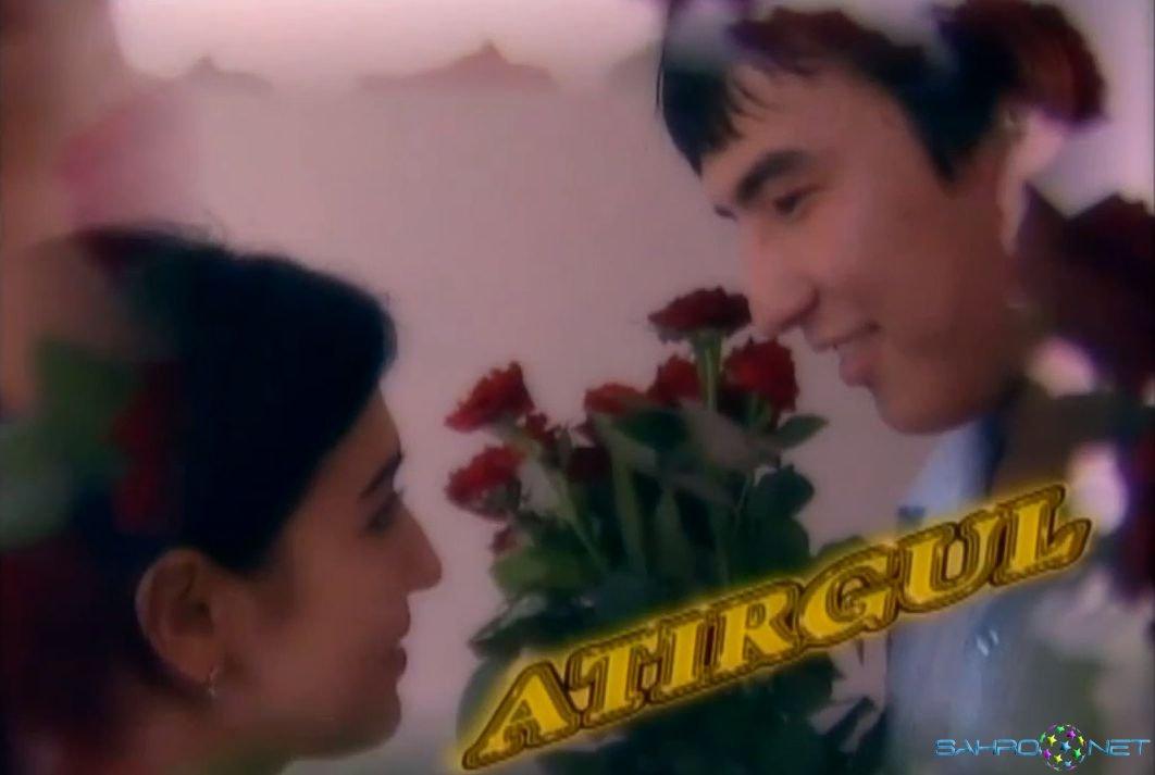 Atirgul / Роза Узбек кино фильм онлайн