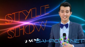 Style SHOW (2-soni)