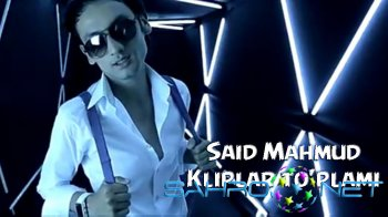 Said Mahmud - Kliplar to'plami
