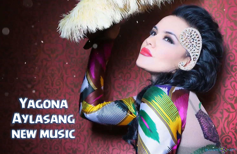Yagona - Aylasang (new music) 2016