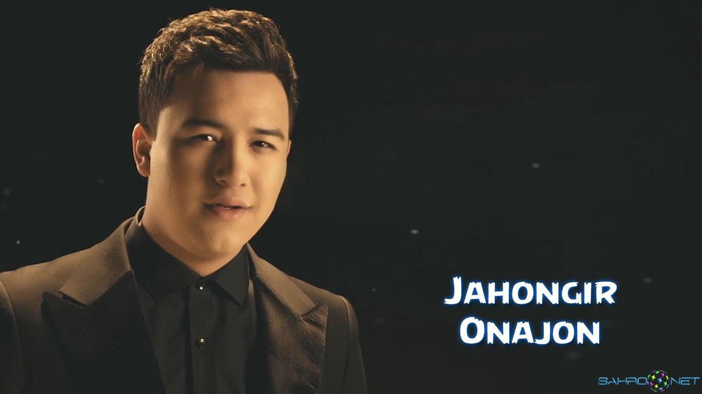 Jahongir - Onajon uzbek klip 2016