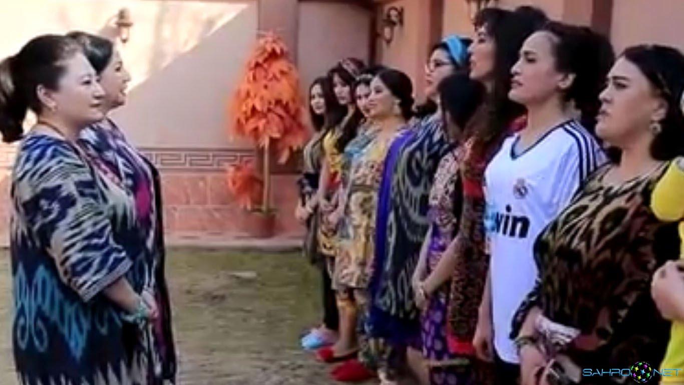 Yangi musiqiy kino komediya 2016